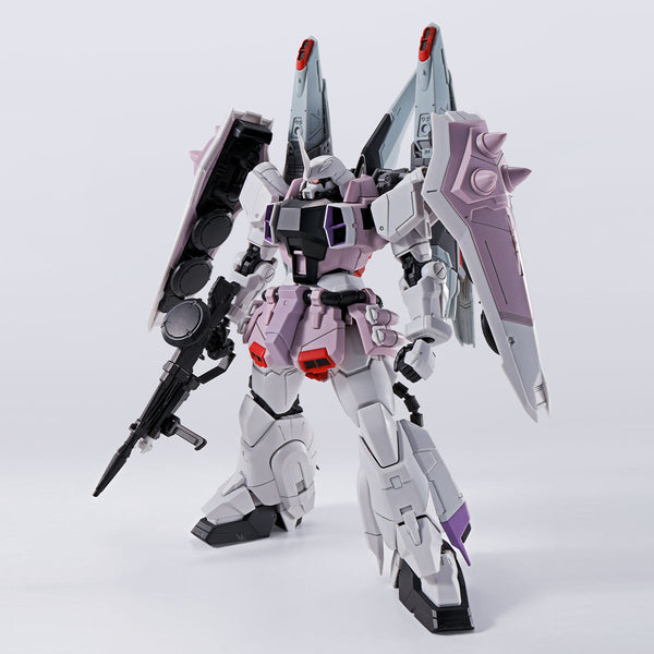 [Pre-Order][ETA Nov]MG Blaze Zaku Phantom(Rey Za Burrel Custom) 1/100