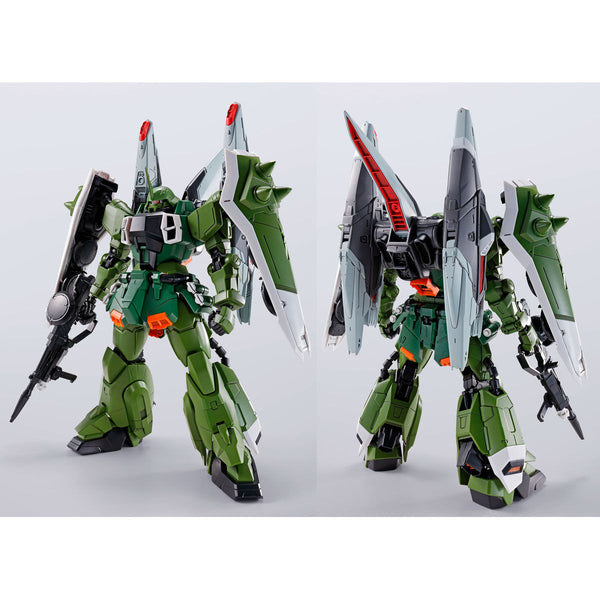 [Pre-Order][ETA May] 3rd Run - MG Blaze Zaku Phantom / Blaze Zaku Warrior 1/100