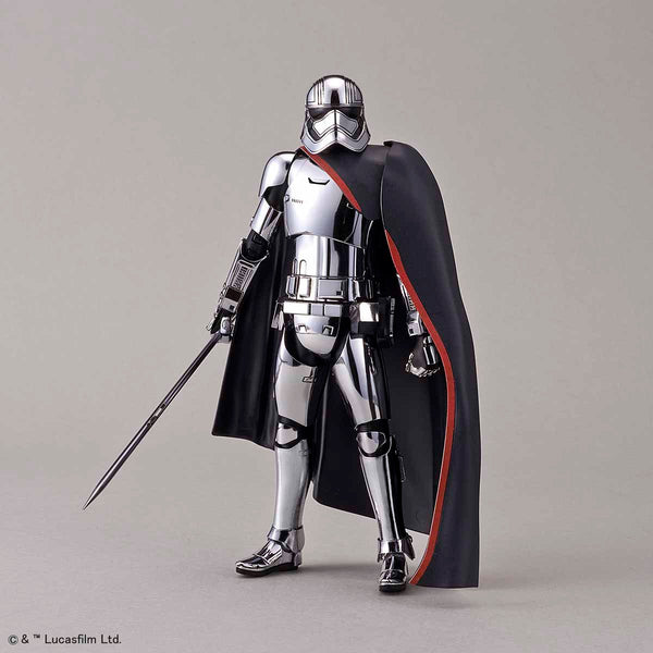 SW - Captain Phasma 1/12