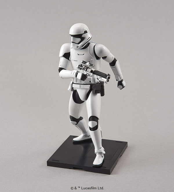 SW - First Order Stormtroopers 1/12