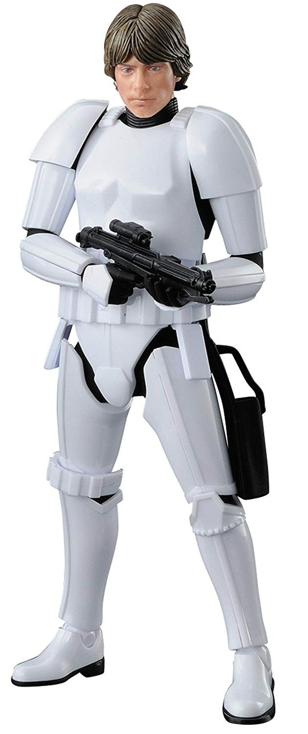SW - Luke Skywalker Stormtrooper
