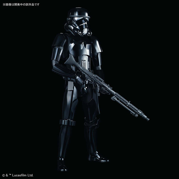 SW - Shadow Stormtrooper 1/6