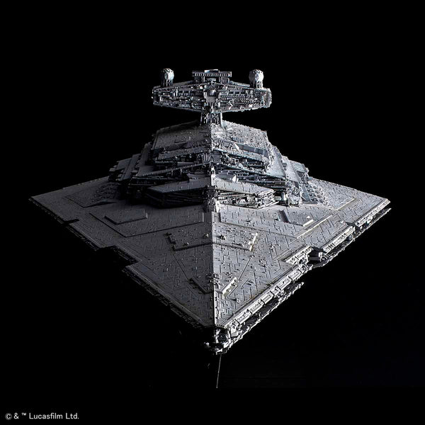SW - Star Destroyer 1/5000