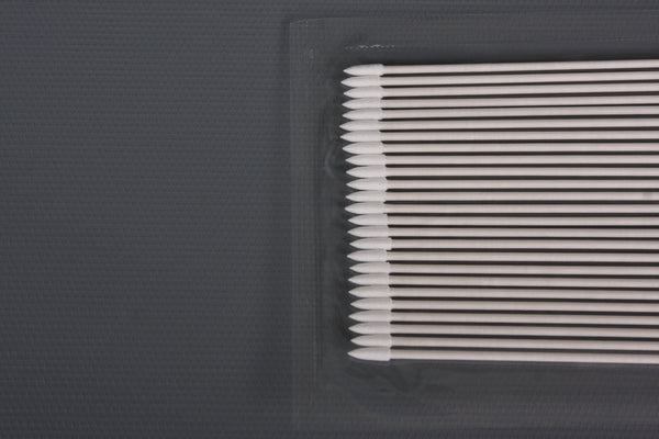 Tamiya Cotton Swab (Triangular, Extra Small - 50pcs) 87105