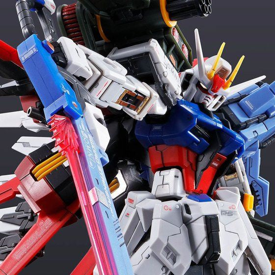 RG Perfect Strike Gundam 1/144