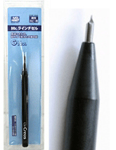 Mr Line Chisel (0.3mm Blade Included) GT65