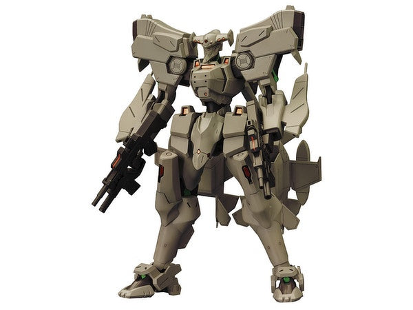 Muv Luv - F-15 ACTV Active Eagle 1/144