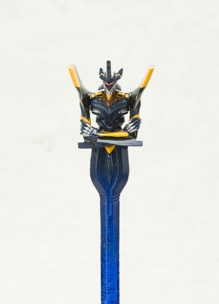 Chopsticks - Evangelion - Mark 6