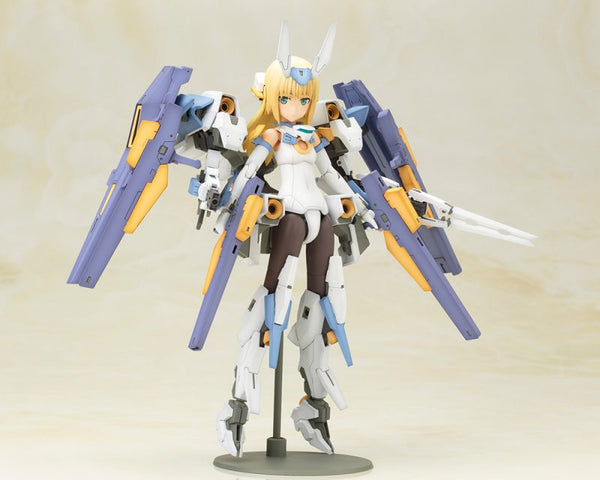 Frame Arms Girl - Baselard