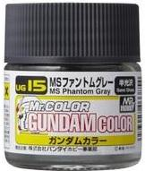 G Color - UG15 MS Phantom Gray - 10ml