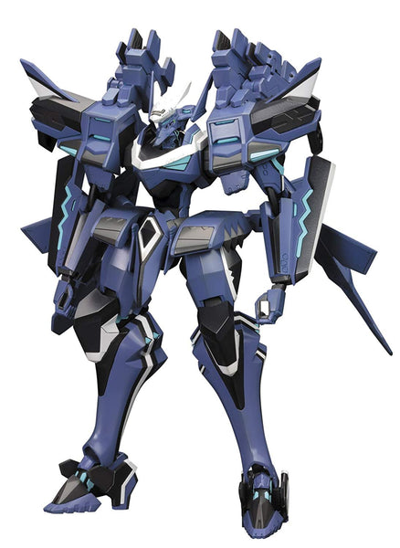 Muv Luv - Shiranui 2nd Phase 3 Takamura Yui-Ki