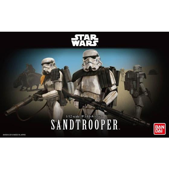 SW - Sand Trooper 1/12