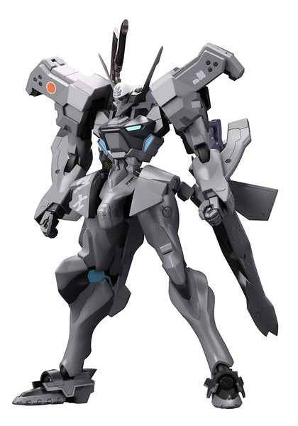 Muv Luv  - Shiranui Imperial Japanese Army