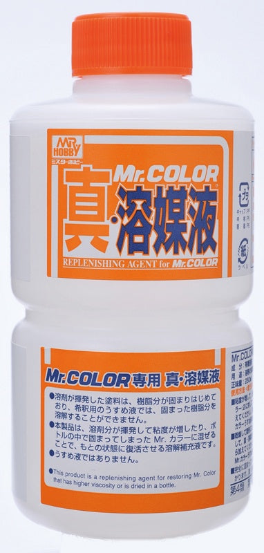 Mr Replenishing Agent for Mr. Color T115