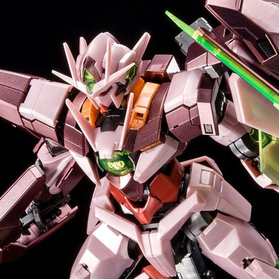 MG OO QAN[T] (TRANS-AM MODE) [SPECIAL COATING] 1/100