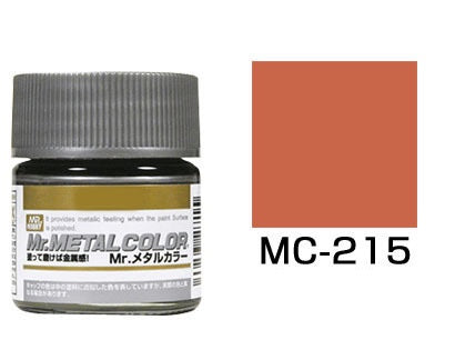 Mr Color Metal Color - MC215 Copper