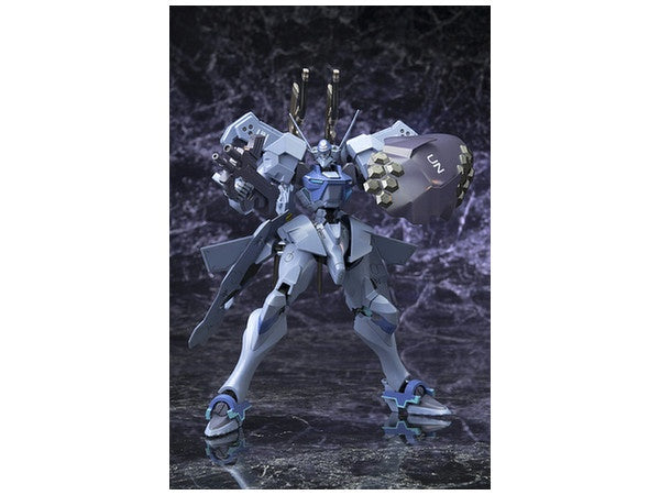 Muv Luv - Shiranui Assault Type UN Color 1/144