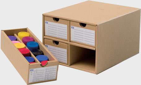 Mr Storage Box DC901