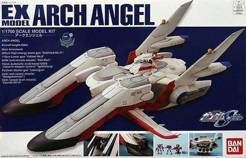 EX-19 1/1700 Arch Angel