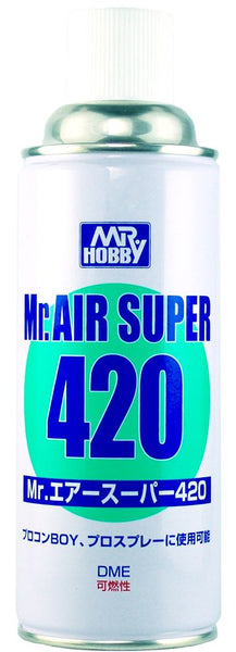 Mr. Air Super 420 PA200