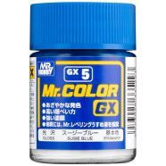 Mr Color GX5 - Blue