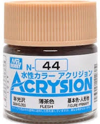 Acrysion N44 - Flesh (Semi-Gloss/Primary)