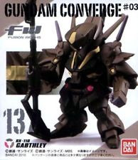 Gundam Converge FW 137 Gathley