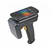 idChamp® 1128 (TSL 1128) Bluetooth® UHF Reader/Writer with Android mounting option