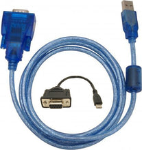 USB Serial Port RS232 5V Power on Pin9 Current Limited Windows idChamp RS3 setup cabel