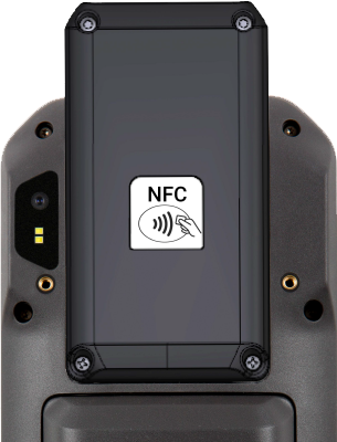 idChamp® NF4 Empower Module Smart Card Reader
