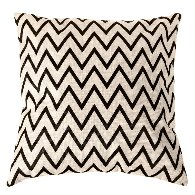 Cotton Blend Pillow Case