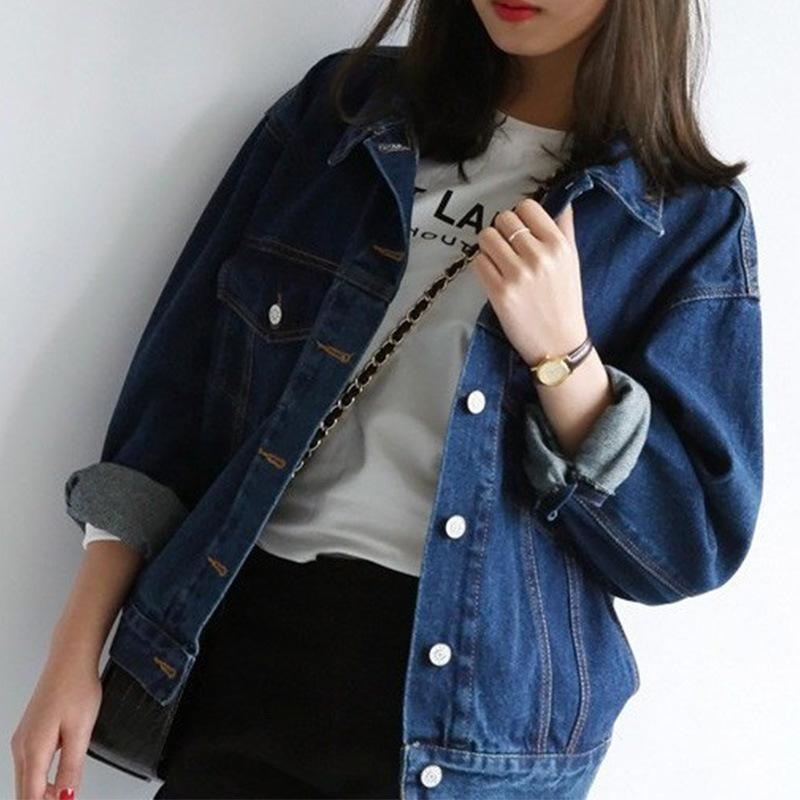 Cowgirl Blue Jean Jacket