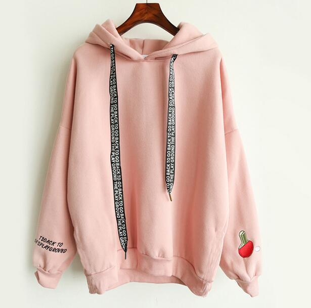 KAWAII PLAYGROUND HOODIE-Shop My Aesthetic