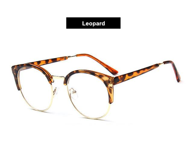 Vintage Ivy League Glasses