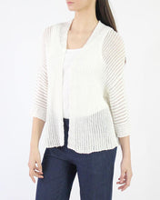 Onda Lightweight Knit Summer Cardigan