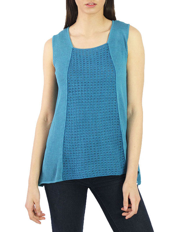 Grilia Cotton Bamboo Blend Tank Top