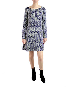 Tukano Dress in Pima Cotton