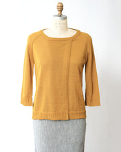 Baby Alpaca Fly Away Lightweight Pullover
