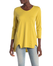 Pima Cotton Pocket Tee in Discontinued Colors