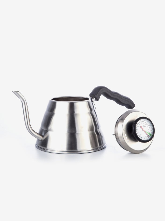 Classic Drip Kettle in Silver