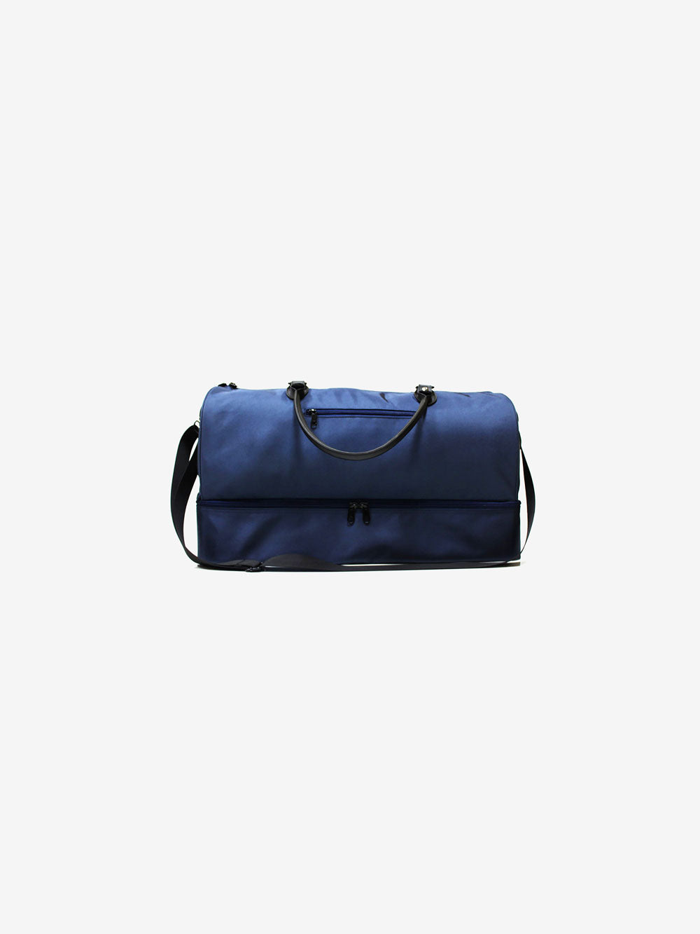 New North Duffel in Cobalt Blue