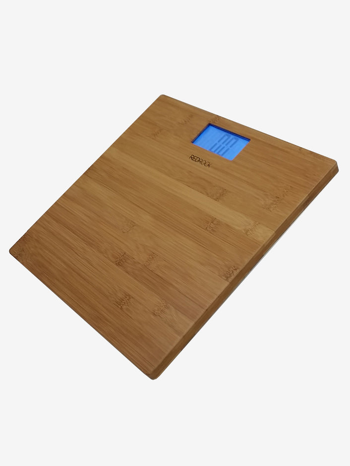 Digital Scale in Natural