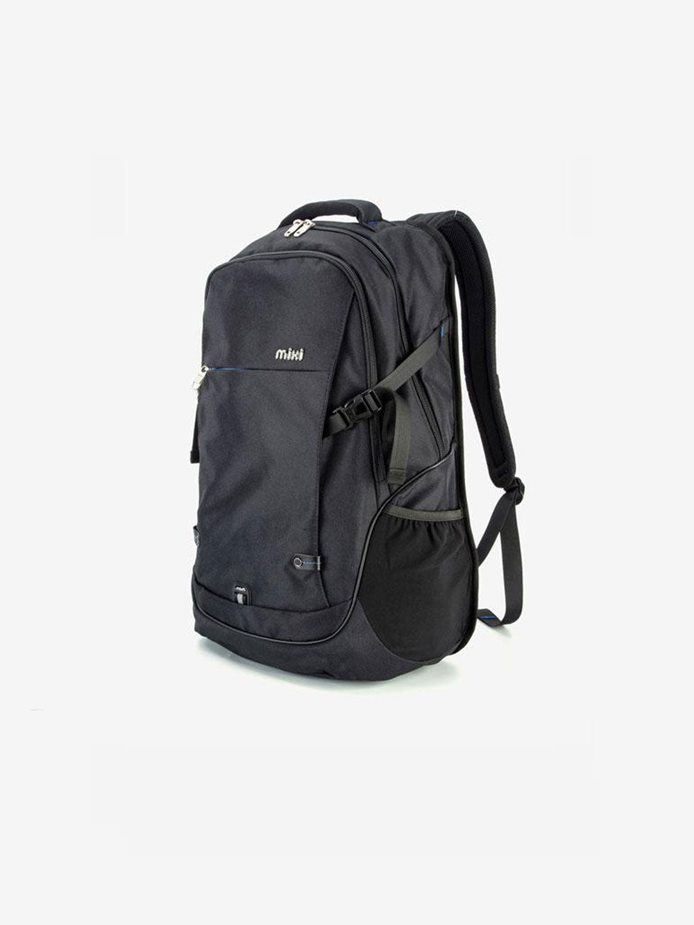 The Heavy Duty Backpack in Black