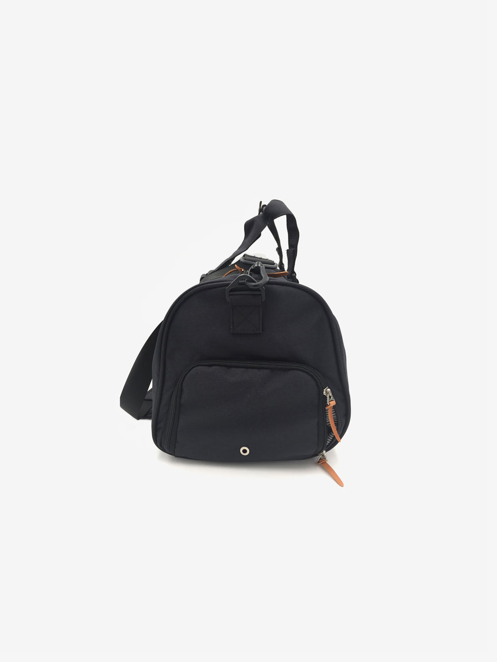 Leisure Bag in Black