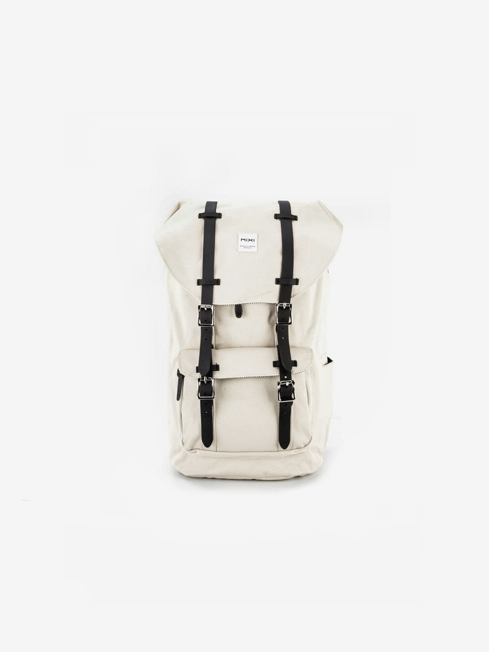 The Knapsack in Creme