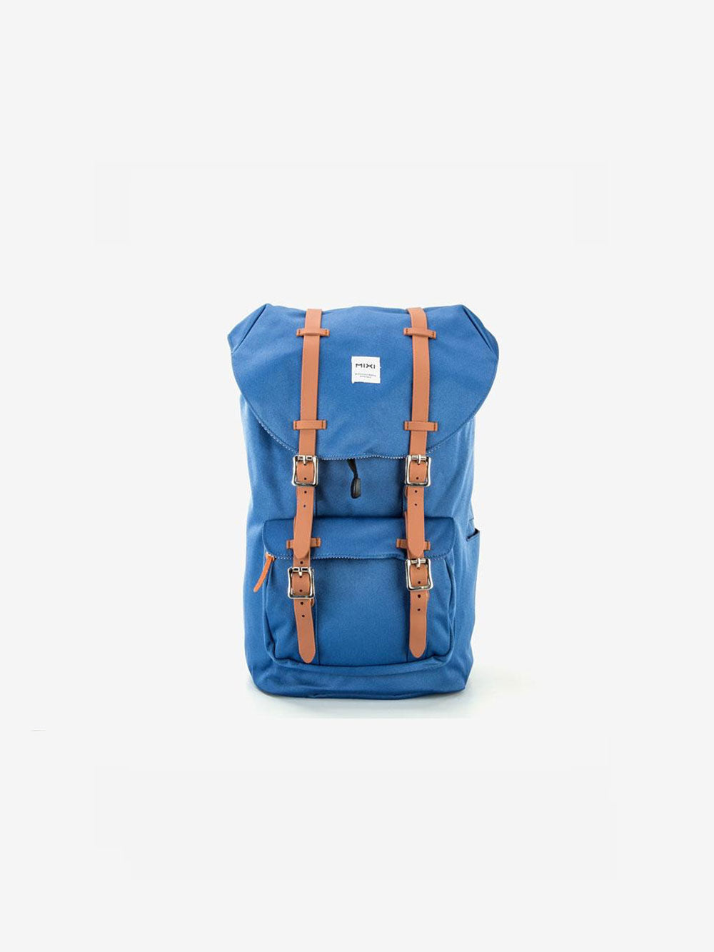 The Knapsack in True Blue