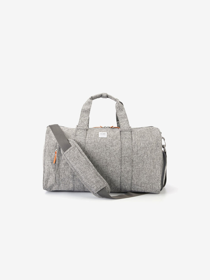 Leisure Bag in Pebble Grey