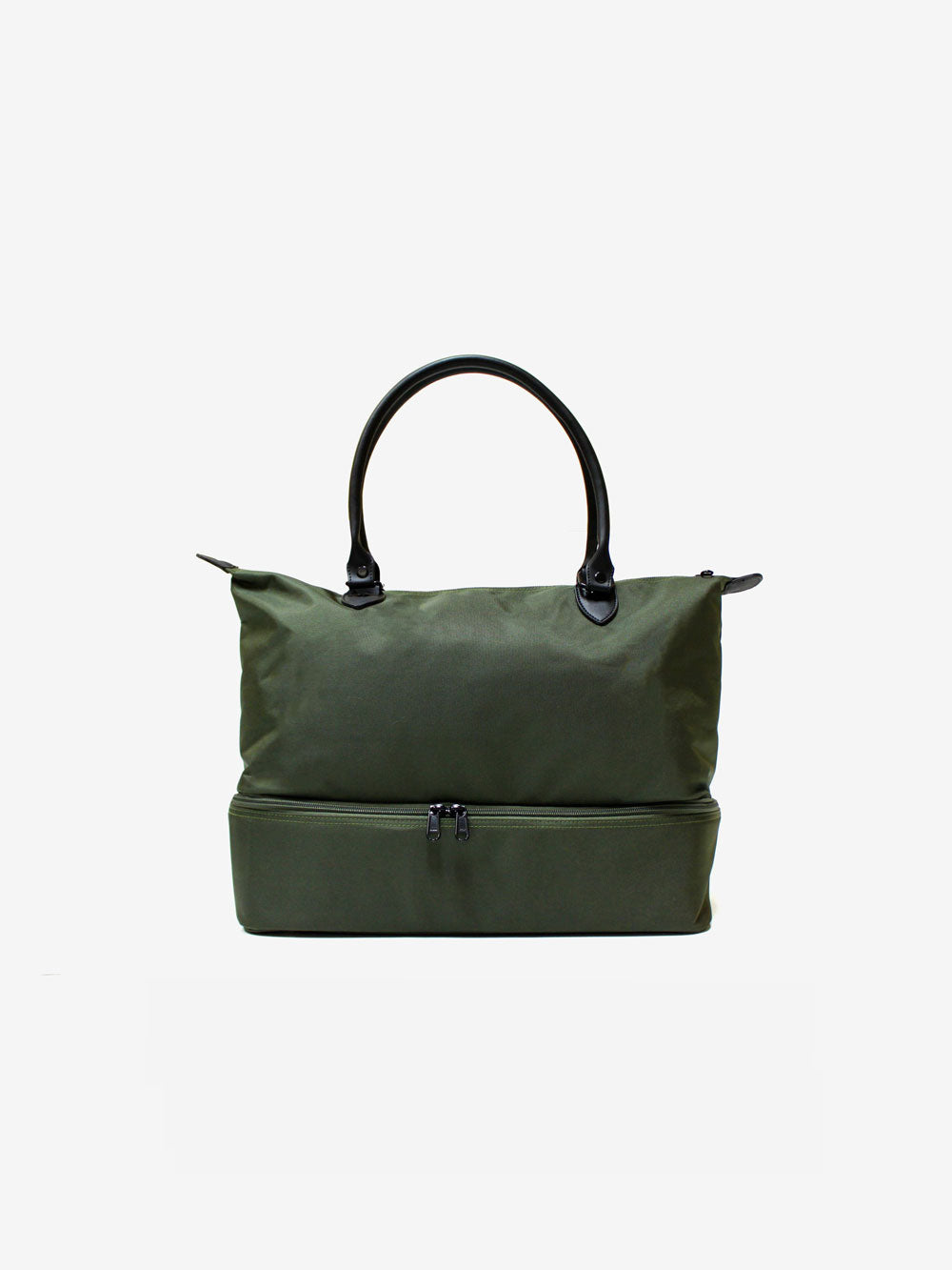 New North Tote in Olive