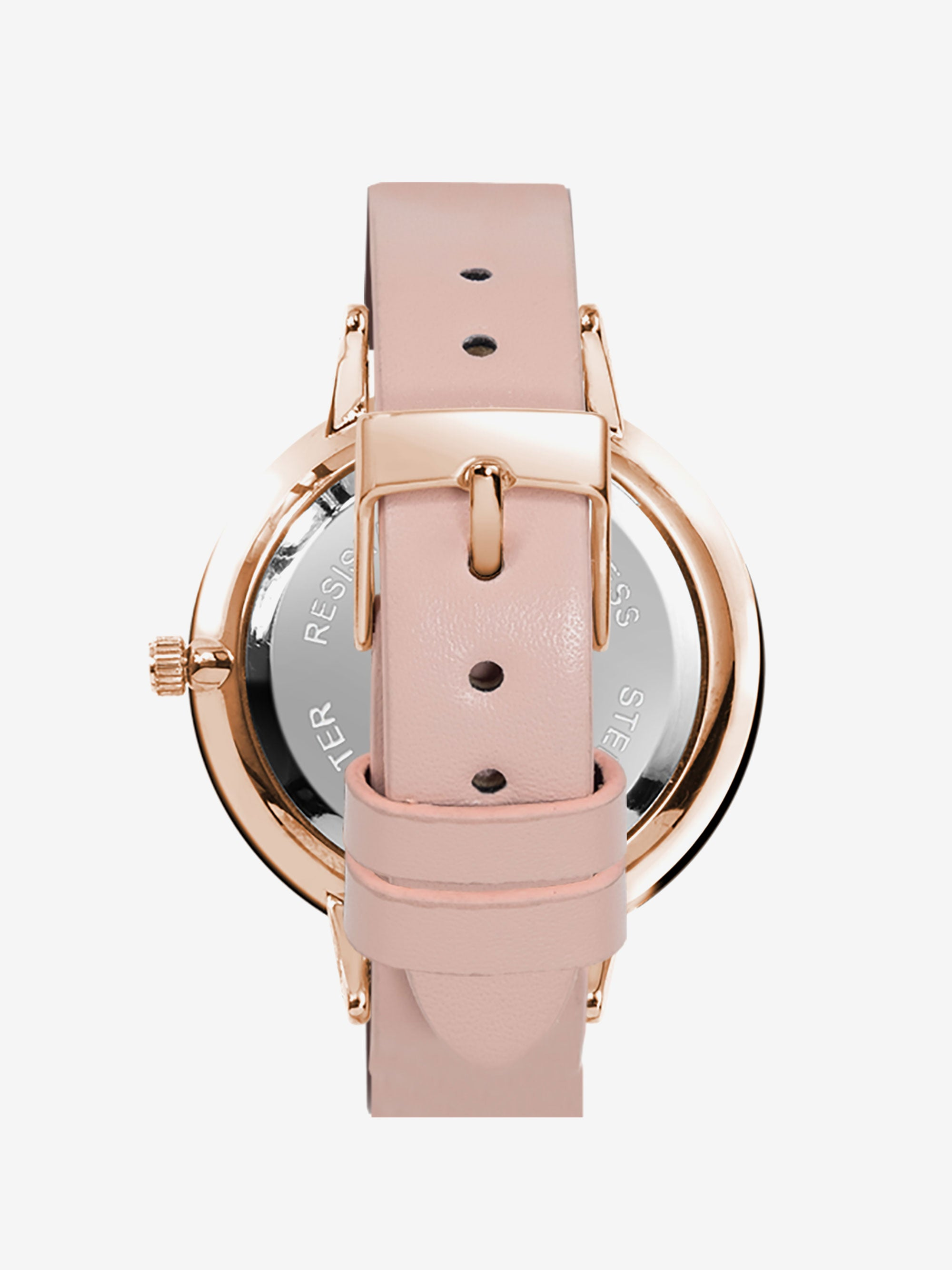 Gladys Classic in Rose Gold