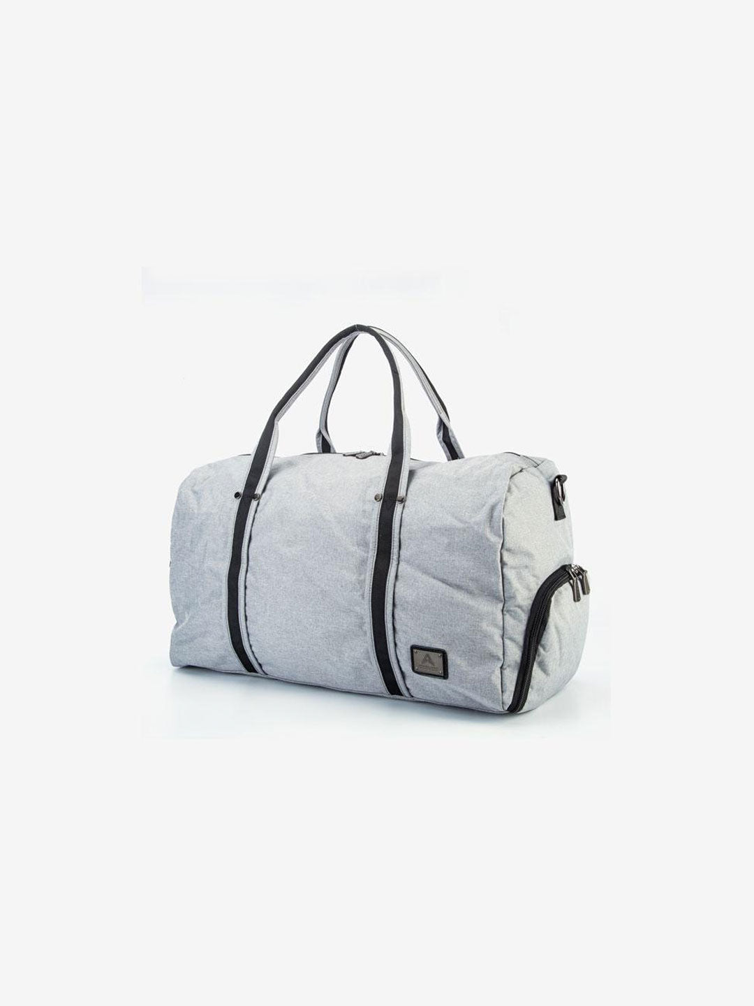 The Trainer Bag in Oatmeal